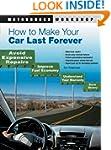 How to Make Your Car Last Forever: Av...