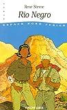 Adler, Rio Negro: Roman (Espace nord junior) (French Edition)