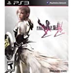 Final Fantasy XIII - 2 - [PlayStation 3]