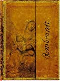 Rembrandt, Virgin and Child, Lined Journal (Paperblanks: Smythe Sewn Wraps)