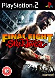 Final Fight Streetwise (PS2)