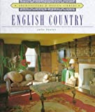 img - for English Country (Architecture & Design Library) book / textbook / text book