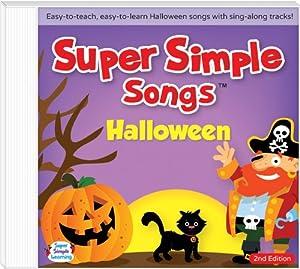 Super Simple Songs - Halloween