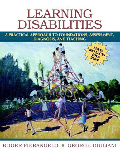Learning Disabilities: A Practical Approach to...
