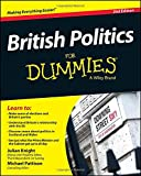 British Politics For Dummies (For Dummies Series)
