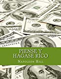 img - for Piense y hagase rico (Spanish Edition) book / textbook / text book