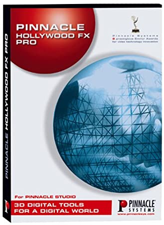 Hollywood FX Pro 4.6 pour Studio