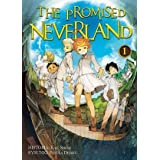 The Promised Neverland. Tom 1