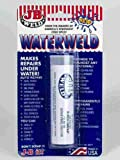 Water Weld Epoxy Putty 2 Oz.