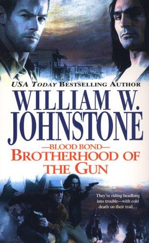 Image for Blood Bond: Brotherhood of the Gun (Blood Bond)