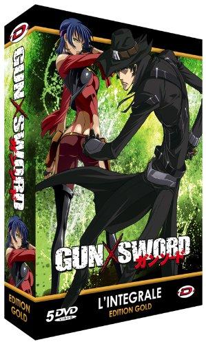 Gun X Sword (ガン×ソード)コンプリート DVD-BOX [Import]