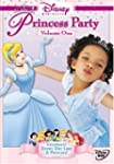 Disney Princess Party Vol 1
