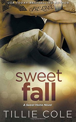 Sweet Fall: Volume 3 (Sweet Home Series)