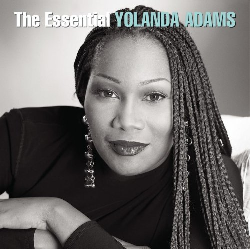 The Essential Yolanda Adams artwork