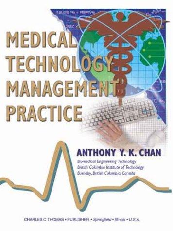 Medical Technology Management Practice
