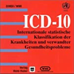 ICD-10 Computer-Tutorial 2. CD-ROM f�...