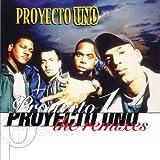 Pica Pica (w/ Kinito Mendez... - Proyecto Uno