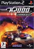 echange, troc K 2000 : La Revanche de Kitt