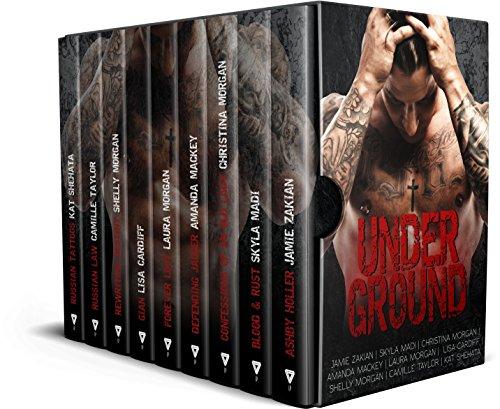 underground-a-hardcore-romance-collection