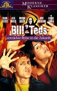 Bill und Ted's verrückte Reise in die Zukunft