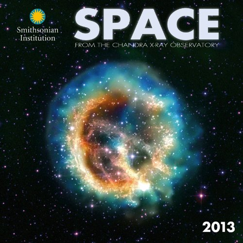 Space from the Chandra X-Ray Observatory