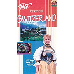 aaa essential guide switzerland