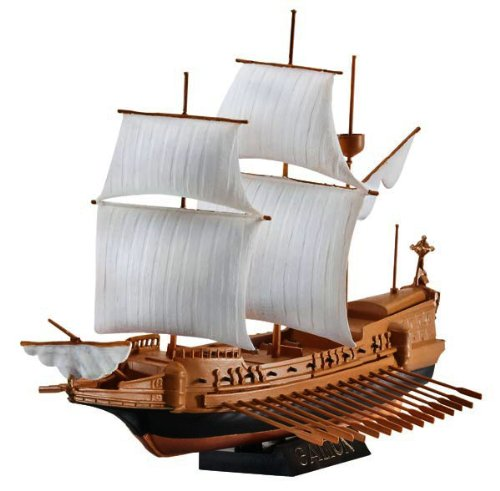 Revell Germany Spanish Galleon Model Kit