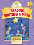Reading, Writing, & Math: Grade 2 (Gifted & Talented)