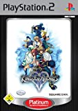 Kingdom Hearts II Platinum