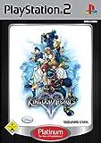 echange, troc Kingdom Hearts II Platinum