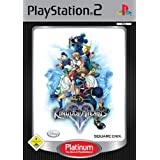 "Kingdom Hearts II - Platinumvon ""Koch Media GmbH"""