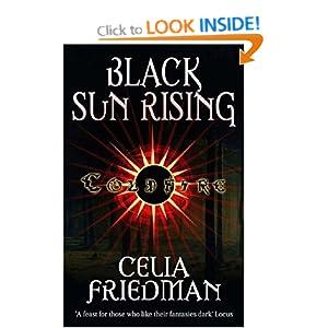 black sun rising book review