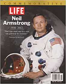 time magazine cover neil armstrong - photo #4