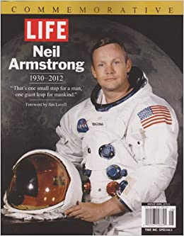 bibliography on neil armstrong - photo #7