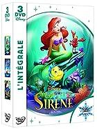 La petite sirène © Amazon