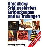 """Harenberg Schl�sseldaten Entdeckungen und Erfindungenvon """"Felix R. Paturi"""""""