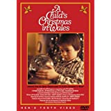 A Child's Christmas in Wales [Import]by Denholm Elliott