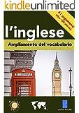 Ampliamento del vocabolario per l'inglese