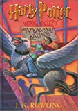 Haris Poteris ir Azkabano Kalinys (Lithuanian edition of Harry Potter and the Prisoner of Azkaban)