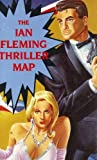 img - for The Ian Fleming Thriller Map by Aaron Silverman (1987-06-15) book / textbook / text book