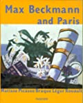 Max Beckmann and Paris (en anglais)