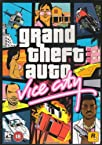 GTA Grand Theft Auto Vice City (PC Game)