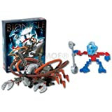 LEGO Bionicle 8595: Takua & Pewku