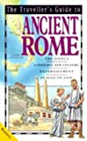 Ancient Travellers Guide Rome (Travellers' Guides)