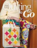 Quilting to Go (1592170056) by Birches, House of White