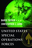 img - for United States Special Operations Forces book / textbook / text book