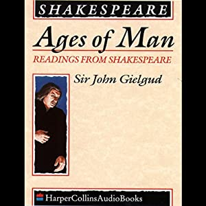 Ages of Man: Readings from Shakespeare | [William Shakespeare]
