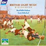 British Light Music Discoveries Vol. 2