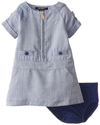 Embroidered Baby Bloomers