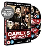 Carlos The Jackal (Complete) [DVD]